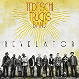 Tedeschi Trucks Band: Revelator (Audio CD)