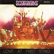 Scorpions - Love At First Sting - AMIGA - 8 56 332