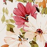 Tapeten MUSTER EDEM 907-Serie | Vliestapete XXL Floral Designer Blumen-Tapete, 907-XX:S-907-06