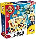 Lisciani Giochi 51236 - Sam Il Pompiere Raccolta Giochi Educativi