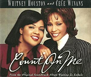 Whitney Houston - Hit Collection 2000