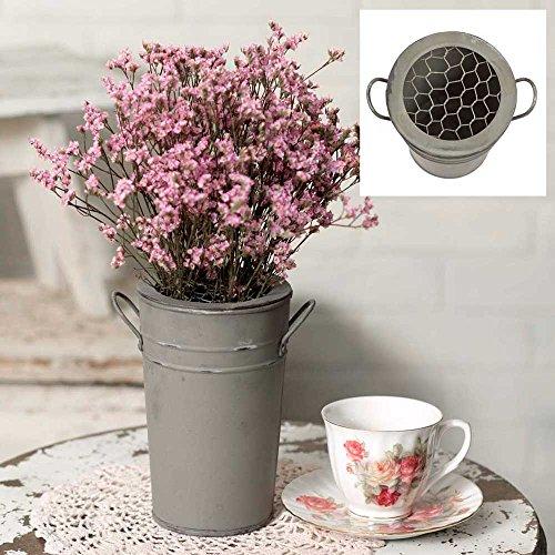 Blume Frosch Eimer mit Deckel -