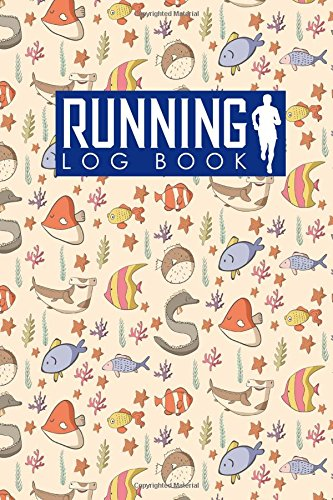 Running Log Book: Run Sheet Template, Running Journal, Running Training Diary, Track Distance, Time, Speed, Weather, Calories & Heart Rate: Volume 72 (Running Log Books) por Rogue Plus Publishing