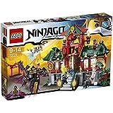 LEGO Ninjago - La batalla por la ciudad de Ninjago, juego de construcción (70728) (70728)
