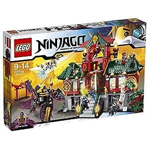 Lego Ninjago 70728 – Ninjago City
