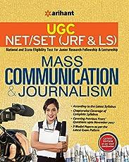 UGC Net Mass Communication and Journalism