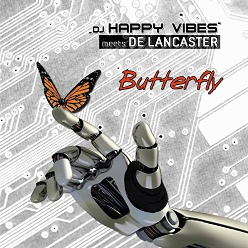 Butterfly (H.@.p.p.y Tunez Project Remix)