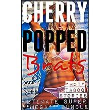CHERRY POPPED BRATS *Ultimate* Super Mega Bundle (English Edition)