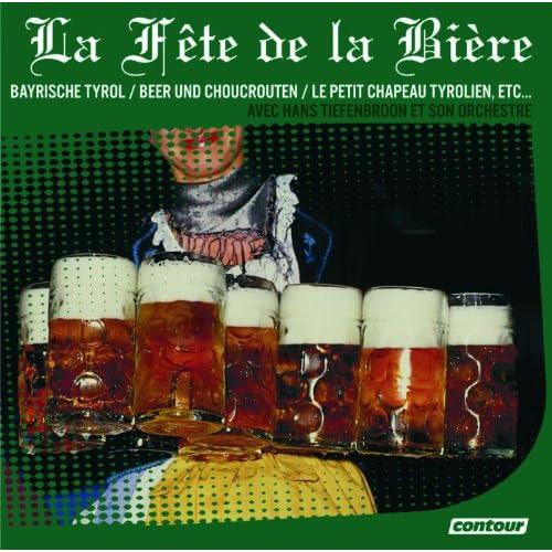 Le Petit Chapeau Tyrolien (Instrumental)