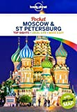 Moscow & St Petersburg pocket