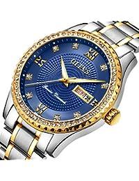 e90a905069a5 Reloj - OLEVS - Para - F-S-G6618-GJ-JJL