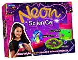 John Adams Neon Science Toy (Multi-Colour)
