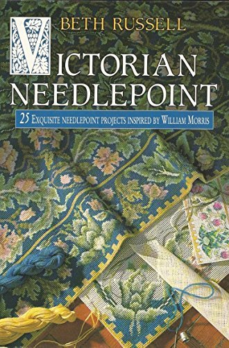 Victorian Needlepoint by Beth Russell(1996-06-01) -