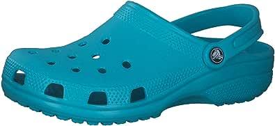Crocs Classic, Clogs Unisex-Adulto