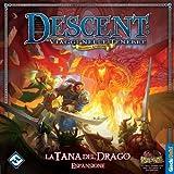 Descent: Viaggi nelle Tenebre. La Tana del Drago