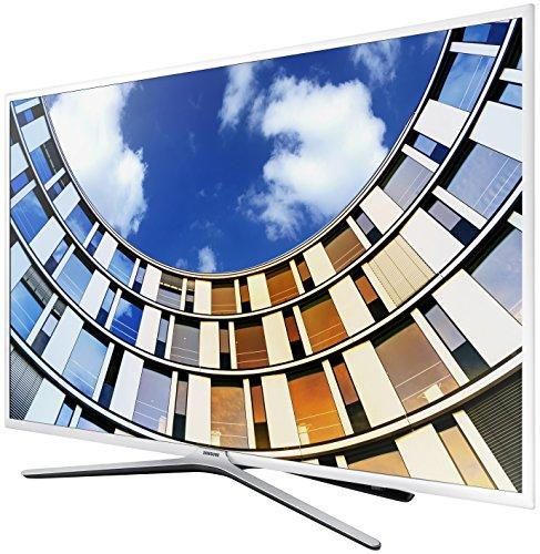 Samsung M5580 108 cm (43 Zoll) Fernseher (Full HD, Triple Tuner, Smart TV) [Energieklasse A] - 2