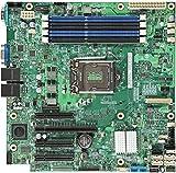 Intel S1200V3RPS Server Motherboard - In...