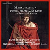 Keiser / Passion Selon Saint Marc