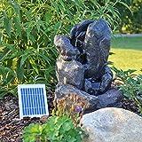 CLGarden Solar Springbrunnen