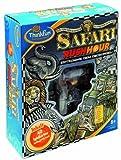 HCM 54100 Safari Rush Hour - Juego de ingenio [Importado de Alemania]