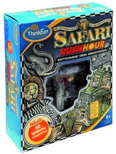 HCM 54100 - Safari Rush Hour