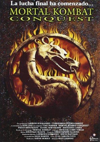 Mortal Kombat Conquest [Import espagnol]