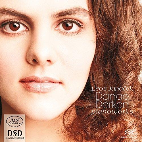 Janacek: Klavierwerke