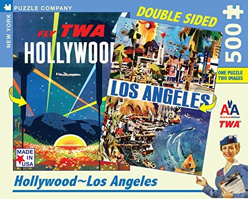 new-york-puzzle-company-american-airlines-hollywood-la-500-piece-jigsaw-puzzle-by-new-york-puzzle-co