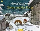 Tomte und der Fuchs - Astrid Lindgren
