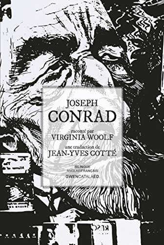 Joseph Conrad: raconté par Virginia Woolf par Virginia Woolf