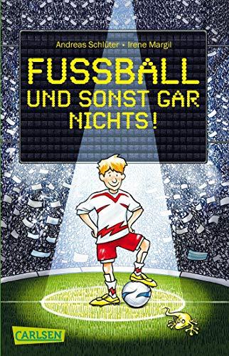 Fußball und sonst gar nichts! (8-jährigen Jungen Geschenke)