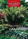 Bambous et graminées : Choisir, installer, cultiver par Groult