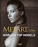 METART.com. World's Top Models: Collected and edited by Alexandria Haig. Englische Originalausgabe. - Alexandra Haig