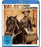 Valdez - Blu-ray