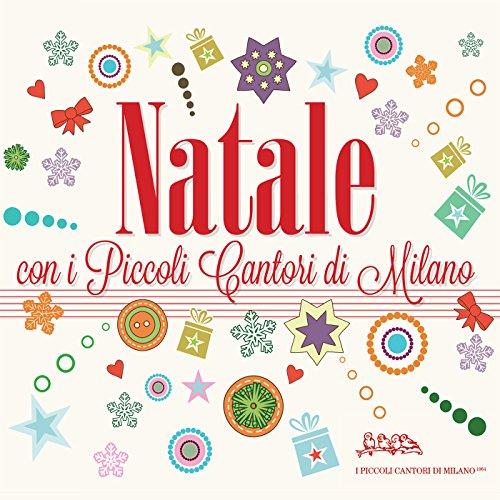 Natale con i Piccoli Cantori d...