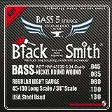 Black Smith 45-130 34\