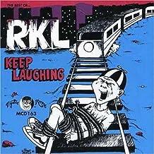 Keep Laughing-the Best of Rkl [Vinyl LP]