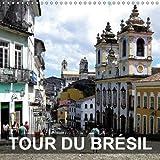 Tour du Bresil 2019: La nature, les visites de villes et les loisirs au Bresil