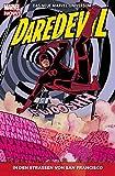 Daredevil: Megaband 1: In den Straßen von San Francisco - Mark Waid