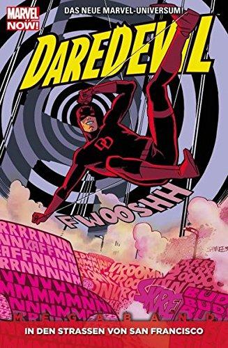 Daredevil: Megaband 1: In den Straßen von San Francisco