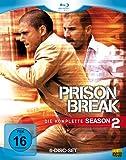 Prison Break - Season 2 [Blu-ray]