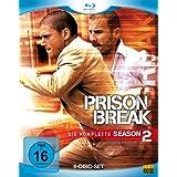 Prison Break Season 2