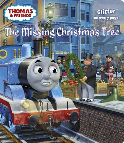 The Missing Christmas Tree