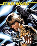 Marvel Art Of Star Wars, The