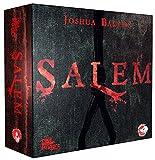 Salem Board Game