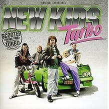New Kids Turbo (Soundtrack)