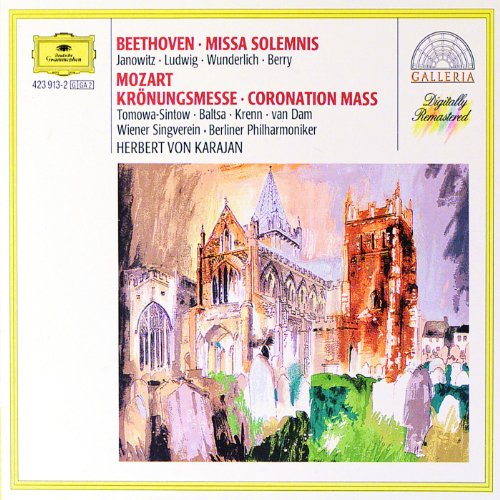 """Beethoven: Mass In D, Op.123 """"Missa Solemnis"""" - Credo: Et incarnatus est"""