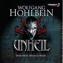 Unheil, 20 CDs (TARGET - mitten ins Ohr)