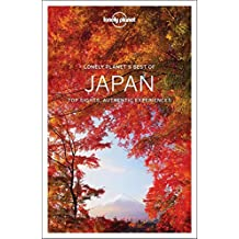 Best of Japan (Travel Guide)