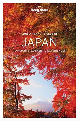 Descargar Libro Best of Japan de Lonely Planet
